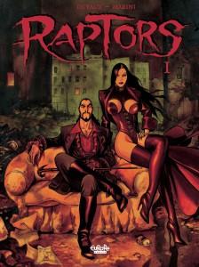 Raptors V1