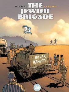The Jewish Brigade V1