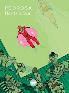 Hearts at Sea