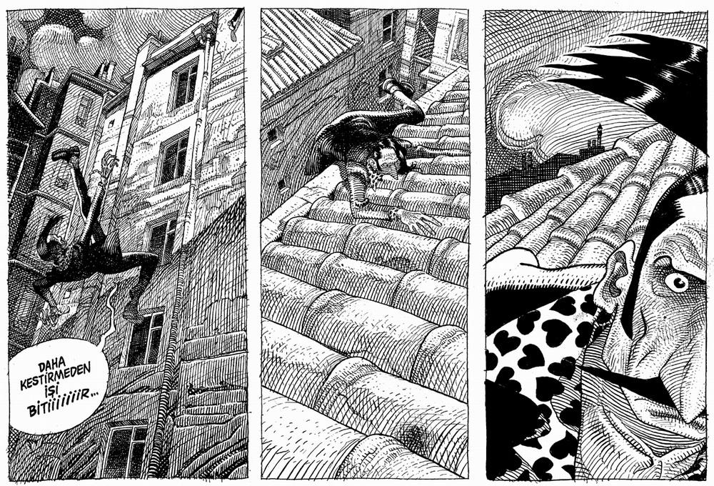 a short history of comics in turkey europe comics