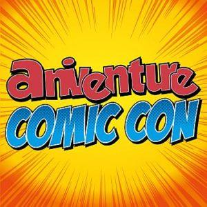 comic salon erlangen 2017