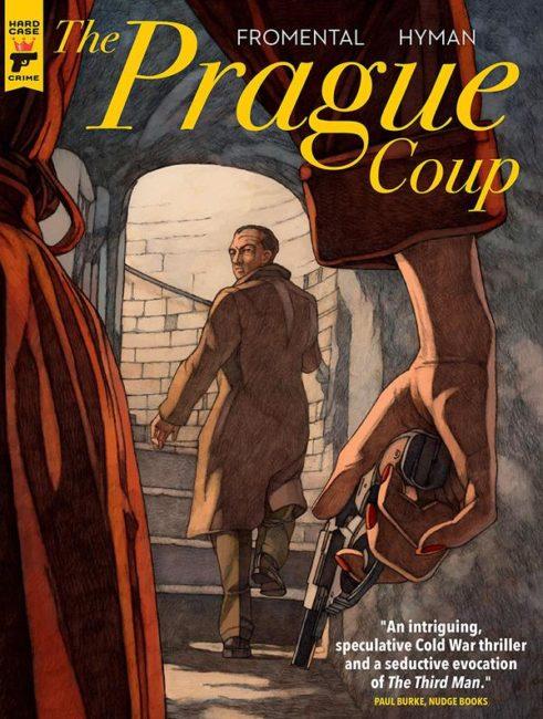 Prague Coup