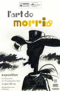 Morris Expo