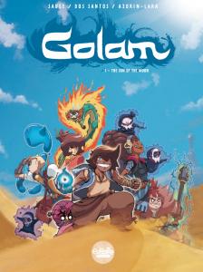Golam V1