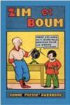 Evany's Zim et Boum