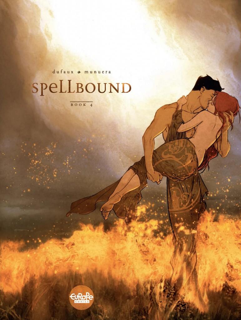 Spellbound V4