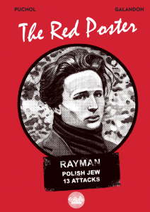 The Red Poster