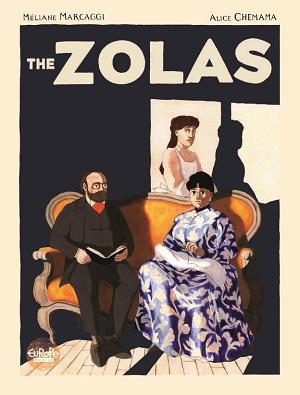 Zola_Cover_Europe_Comics_Eisner_Nominee