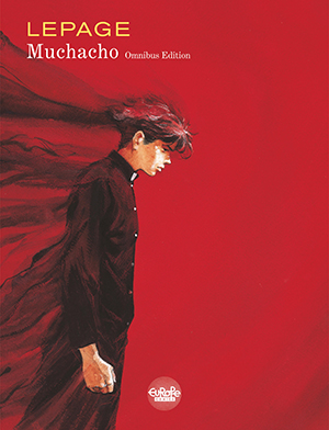Muchacho Cover Lepage