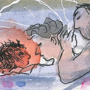 The Two Lives of Penelope - Judith Vanistendael