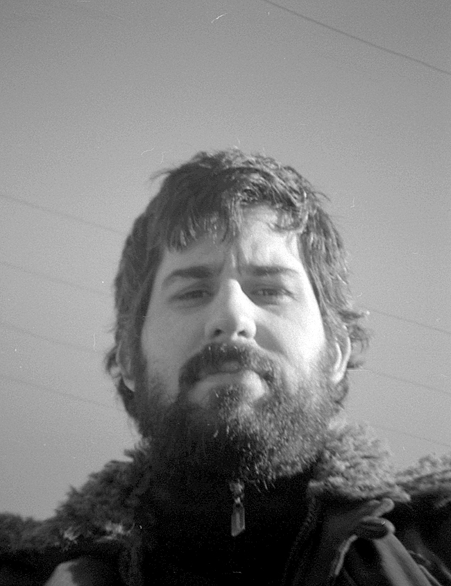 Federico Piatti Hematite comics artist author creator