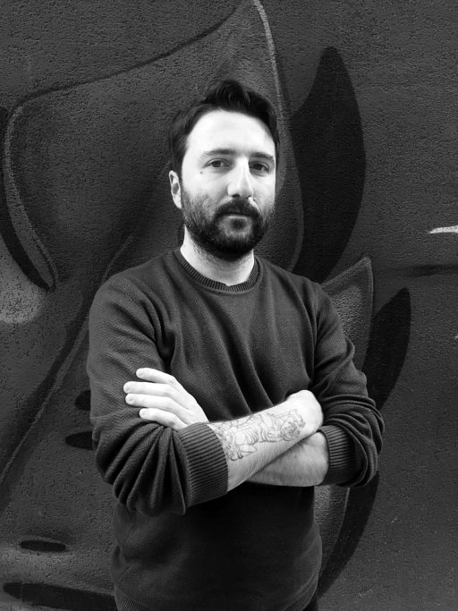 Selcuk Oren Selçuk Ören Comics Artist