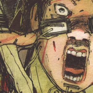 comics reading list horro series comic books graphic novels